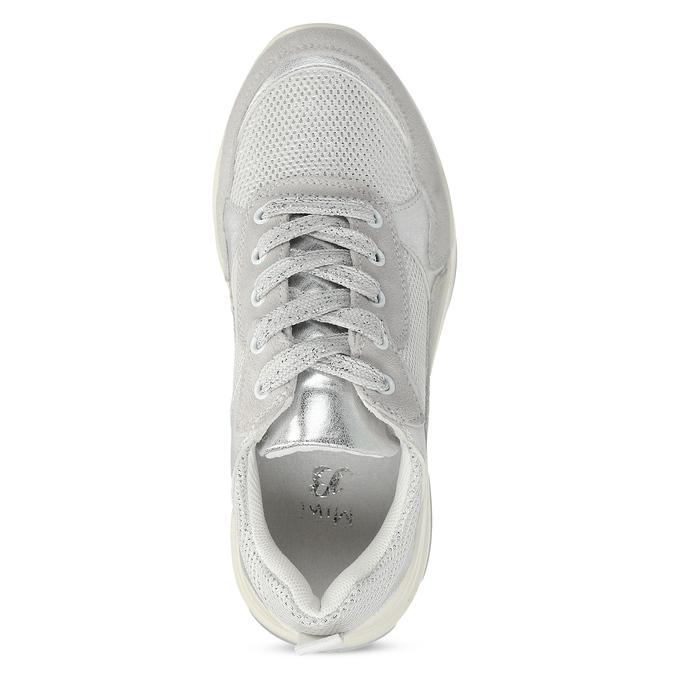 3211384 mini-b, srebrny, 321-1384 - 17
