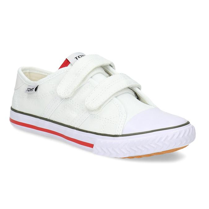3891421 tomy-takkies, biały, 389-1421 - 13