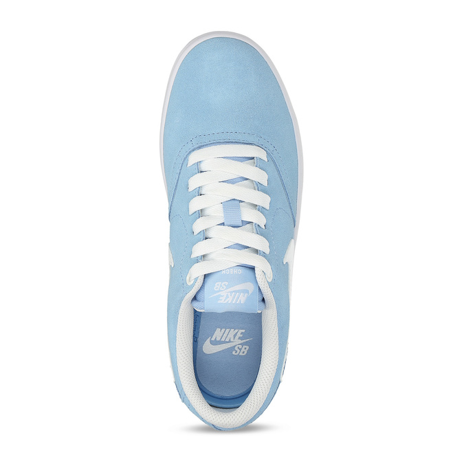5039102 nike, niebieski, 503-9102 - 17