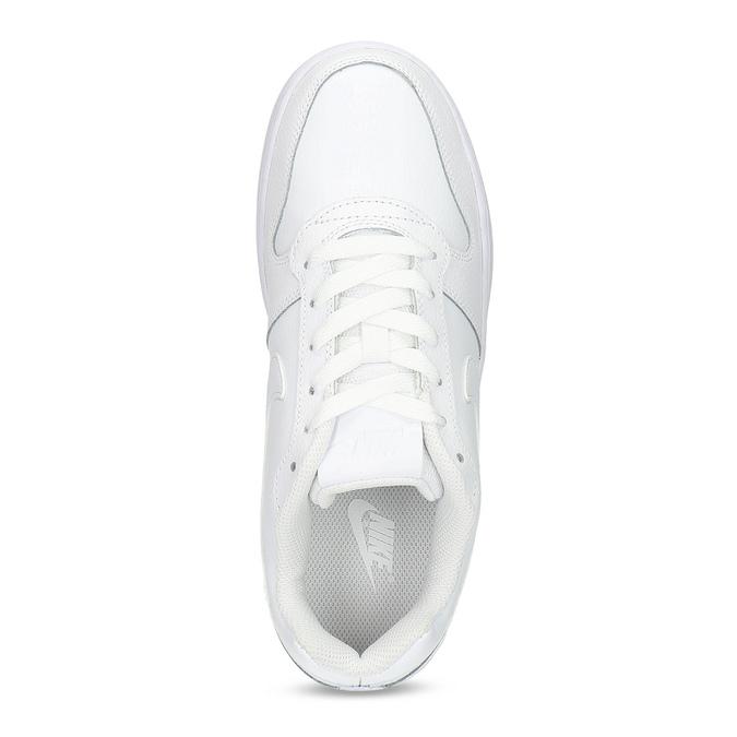 8011124 nike, biały, 801-1124 - 17