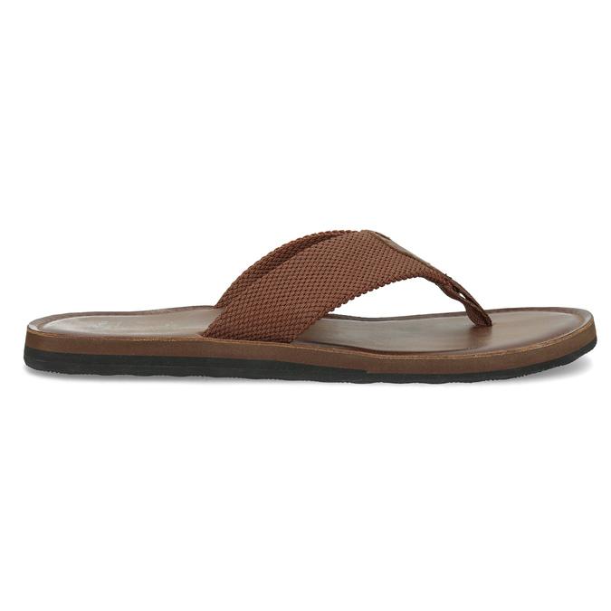 8693600 bata, brązowy, 869-3600 - 19
