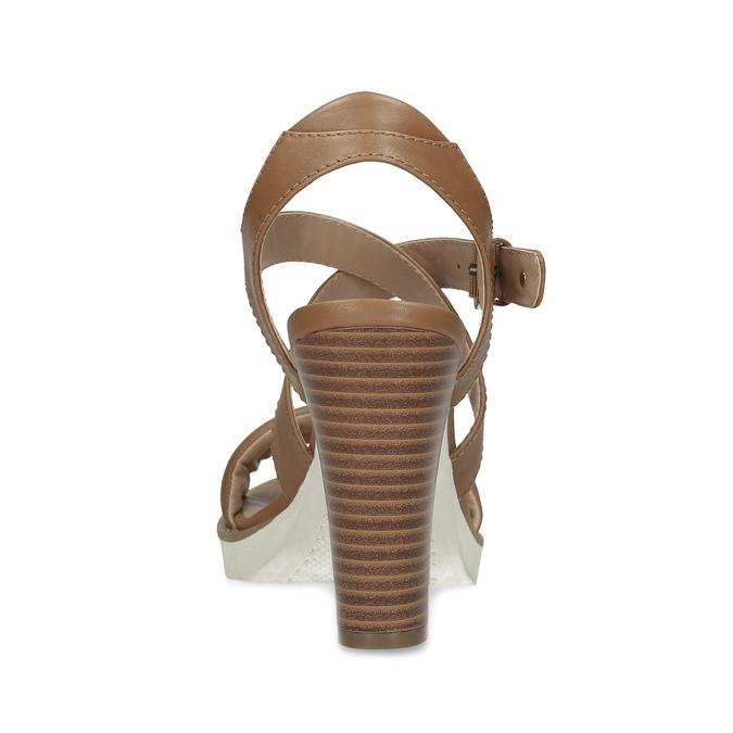 7633631 flexible, brązowy, 763-3631 - 15
