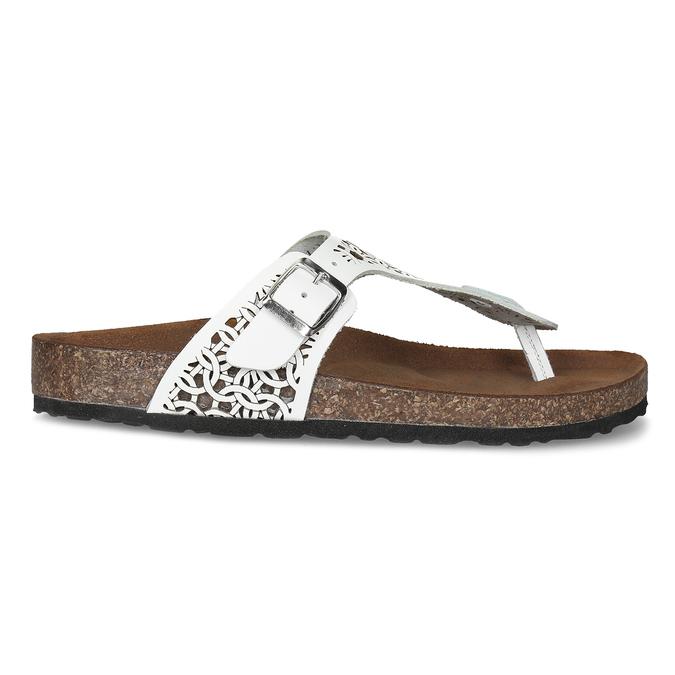 5611602 bata, biały, 561-1602 - 19