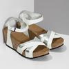 6641608 bata, biały, 664-1608 - 26