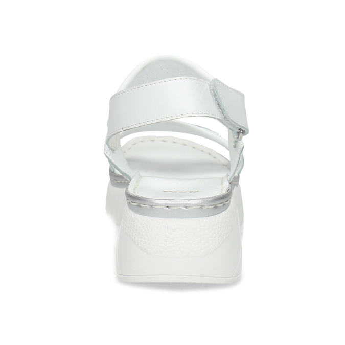 6641603 bata, biały, 664-1603 - 15