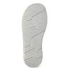 Beżowe skórzane sandały męskie na rzepy weinbrenner, brązowy, 866-2644 - 18