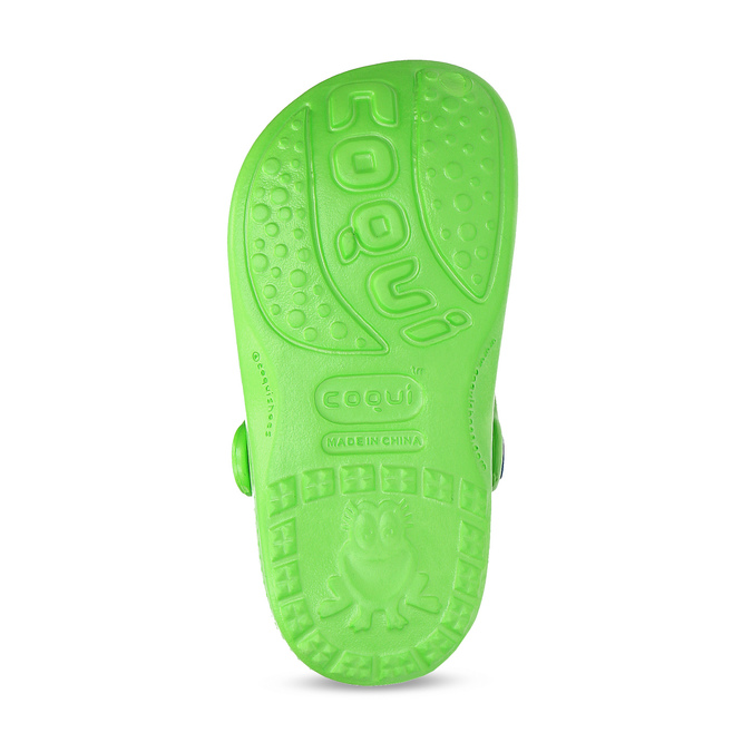3727655 coqui, zielony, 372-7655 - 18