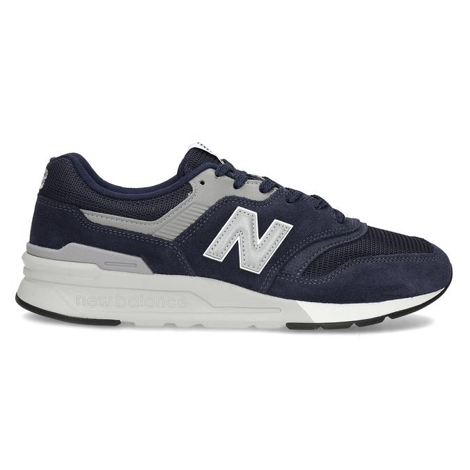 8039784 new-balance, niebieski, 803-9784 - 19