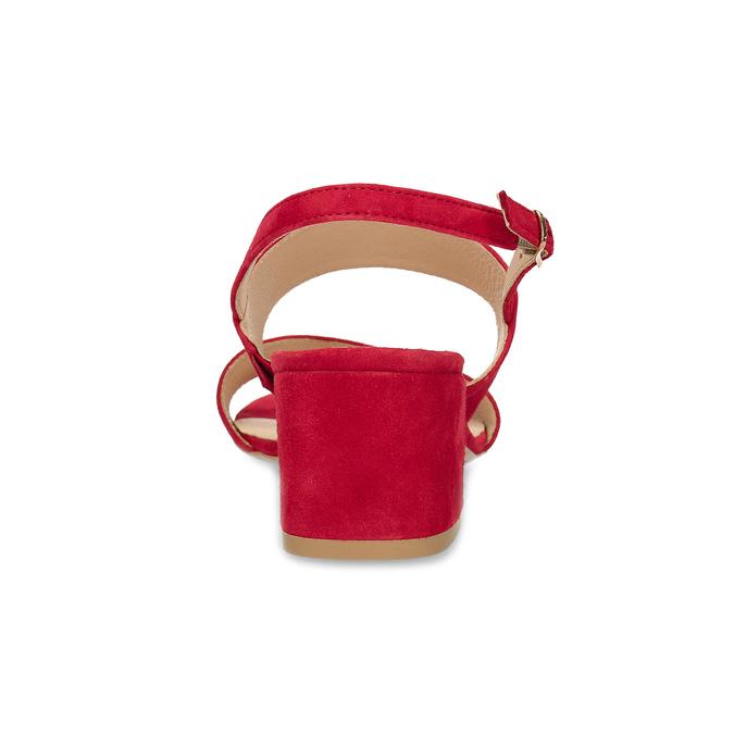 7135600 bata, czerwony, 713-5600 - 15