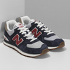 8069813 new-balance, niebieski, 806-9813 - 26