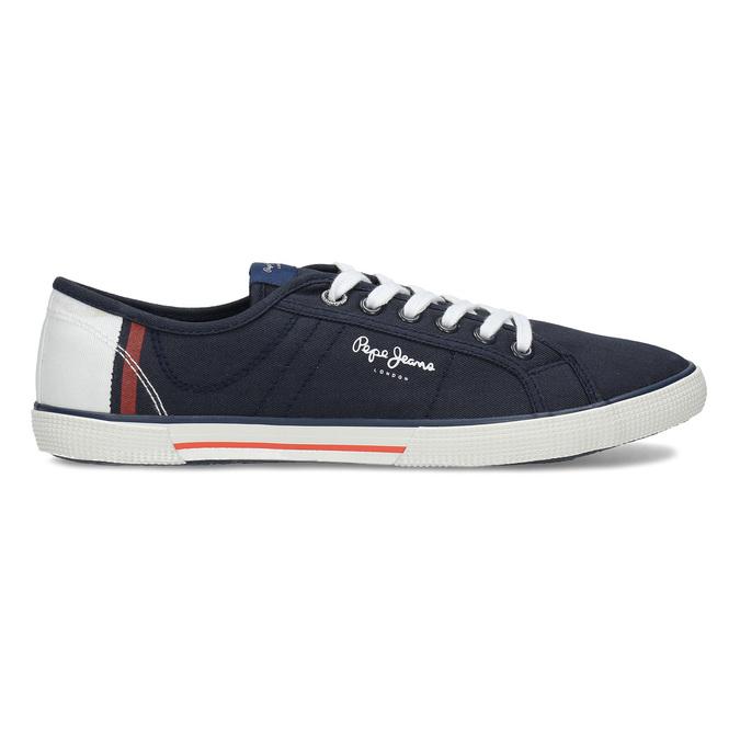 8499106 pepe-jeans, niebieski, 849-9106 - 19