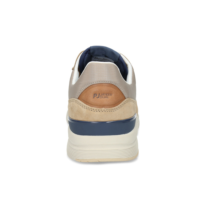 8433114 pepe-jeans, beżowy, 843-3114 - 15