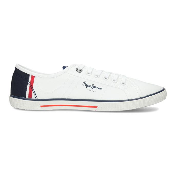 8491106 pepe-jeans, biały, 849-1106 - 19