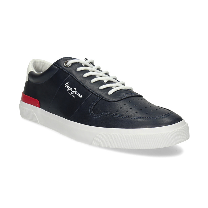 8419105 pepe-jeans, niebieski, 841-9105 - 13