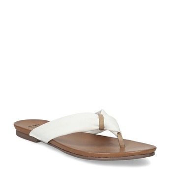 5641608 bata, biały, 564-1608 - 13