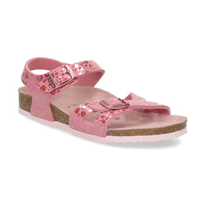 3615102 birkenstock, różowy, 361-5102 - 13