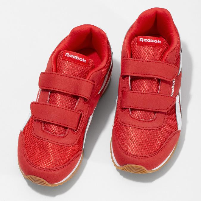 3095176 reebok, czerwony, 309-5176 - 16