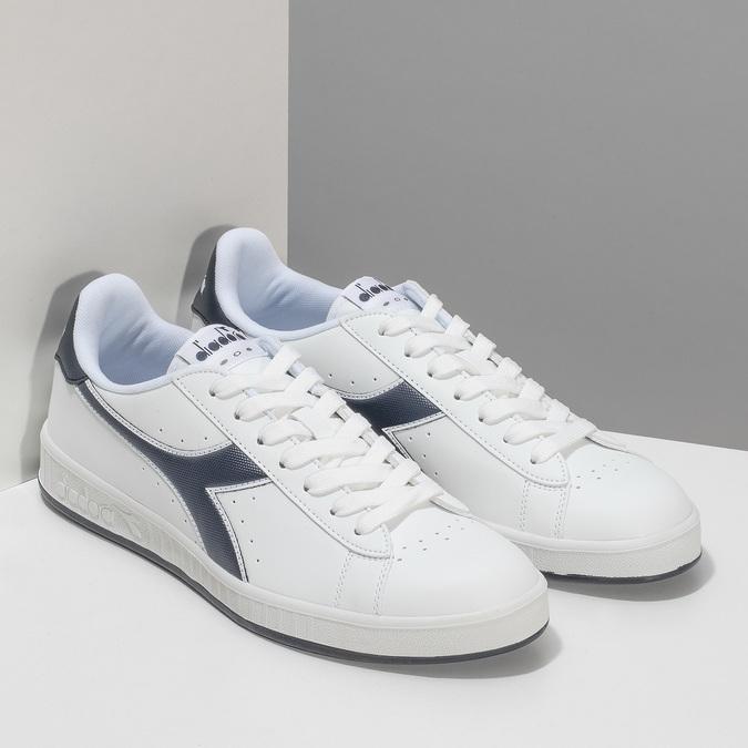 8011151 diadora, biały, 801-1151 - 26