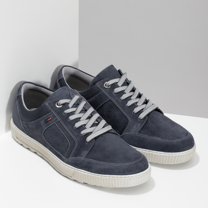 8469600 bata, niebieski, 846-9600 - 26