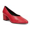 6245101 vagabond, czerwony, 624-5101 - 13