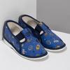 1799631 bata, niebieski, 179-9631 - 26