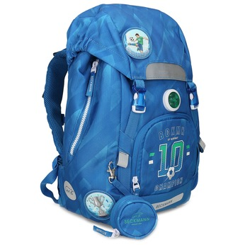 9699742 beckmann, niebieski, 969-9742 - 13