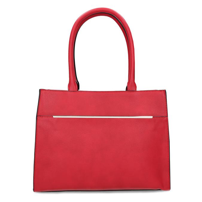 9615972 bata-red-label, czerwony, 961-5972 - 26