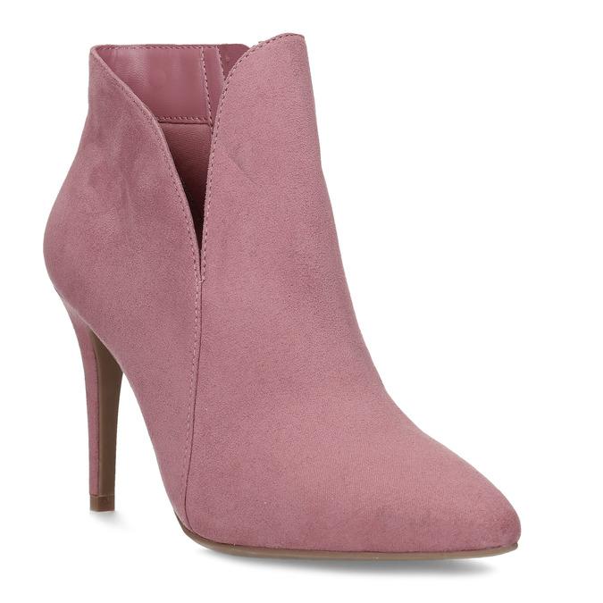 7995603 bata-red-label, różowy, 799-5603 - 13