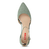 6297600 bata-red-label, zielony, 629-7600 - 17
