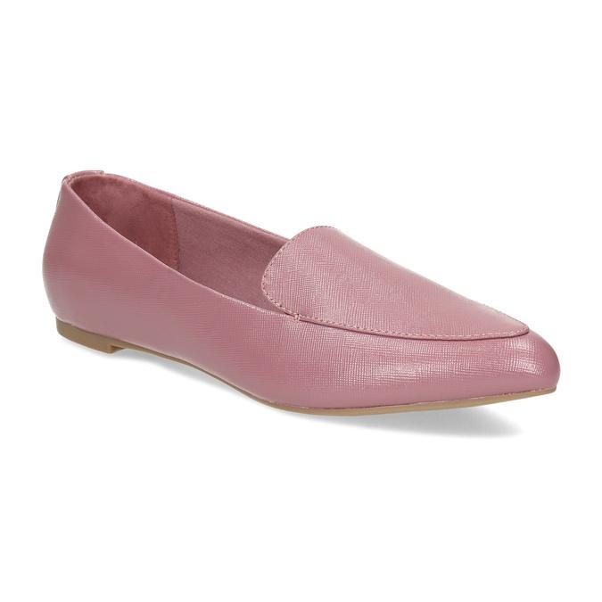5115601 bata-red-label, różowy, 511-5601 - 13
