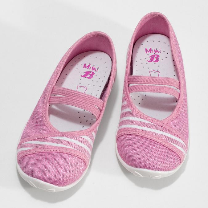 3795607 mini-b, różowy, 379-5607 - 16