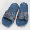 Nieformalne klapki męskie coqui, niebieski, 872-9658 - 16