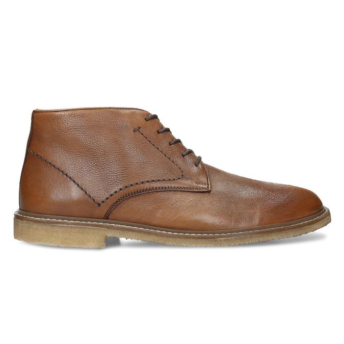 8263685 bata, brązowy, 826-3685 - 19