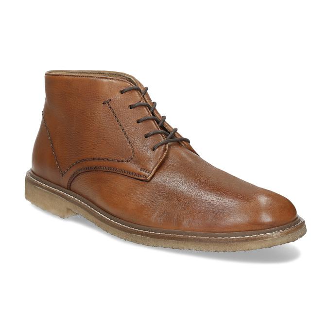 8263685 bata, brązowy, 826-3685 - 13