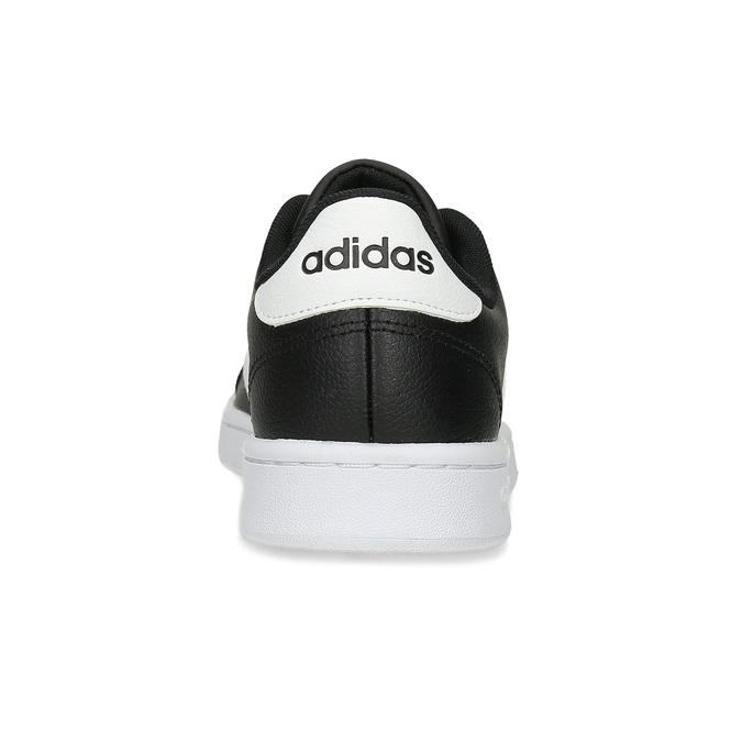 8016561 adidas, czarny, 801-6561 - 15