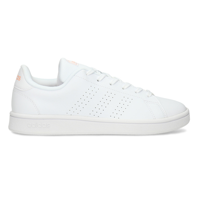 5011240 adidas, biały, 501-1240 - 19