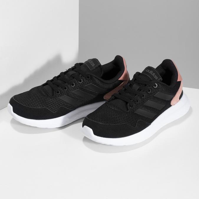 5096193 adidas, czarny, 509-6193 - 16