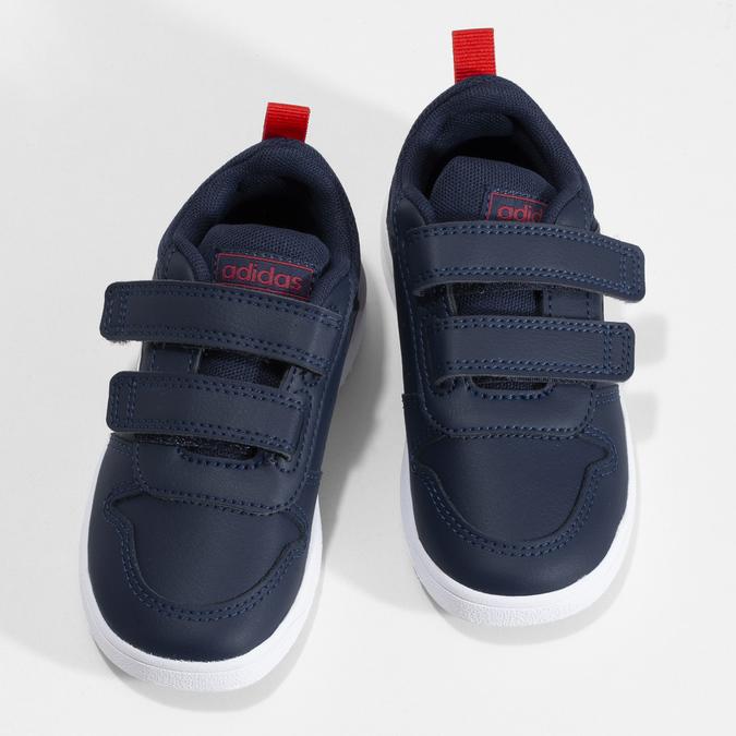 1019291 adidas, niebieski, 101-9291 - 16