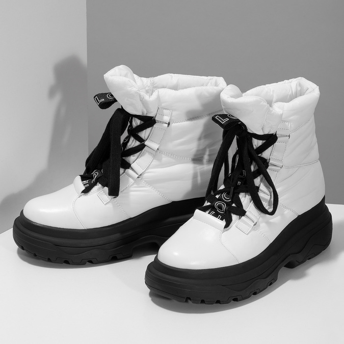 5911625 bata, biały, 591-1625 - 16