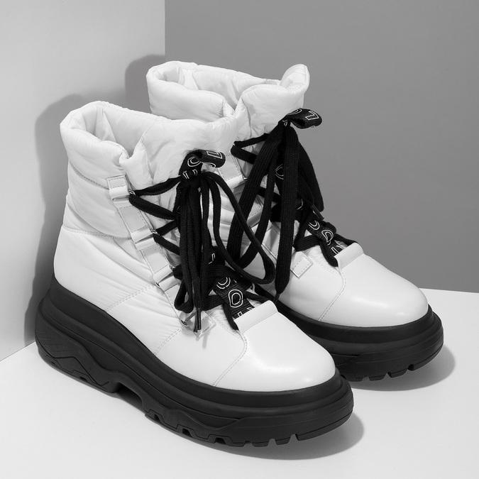 5911625 bata, biały, 591-1625 - 26